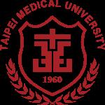 台北醫學大學 logo