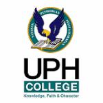 SMA UPH College logo