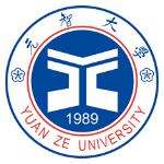 元智大學 logo
